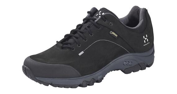 Haglöfs Ridge II GT Shoes Men True Black